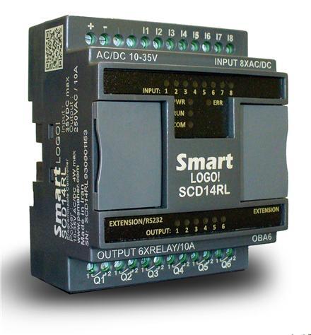 اسمارت لوگو Smart Logo