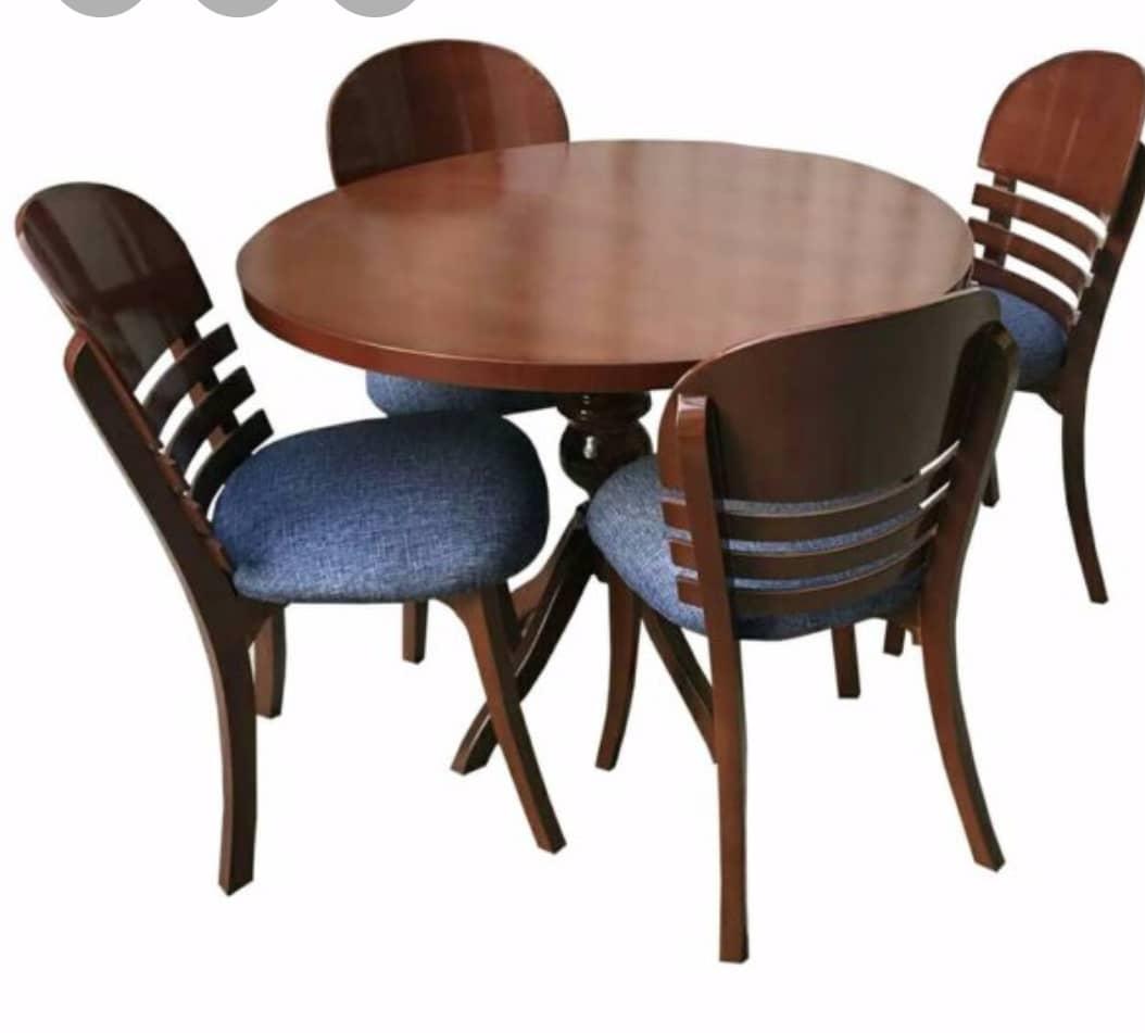 میز نهار خوری کمجا