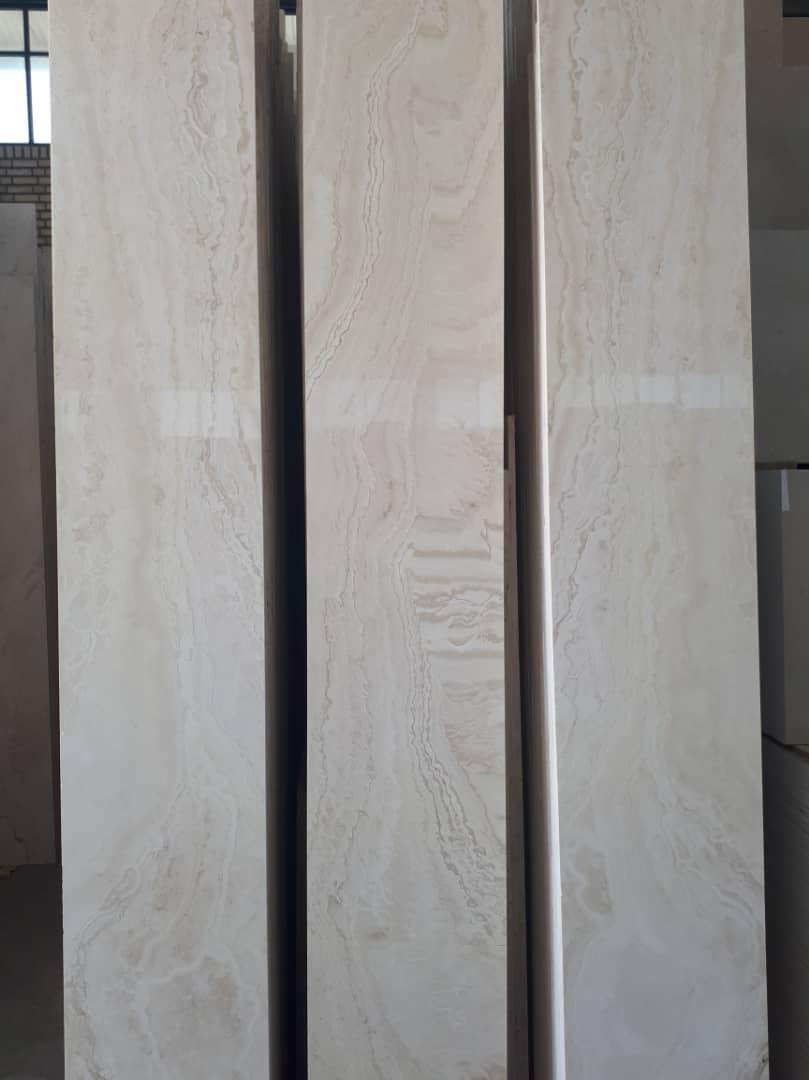 انواع سنگ ساختمانی تراورتن با قیمت مناسب
