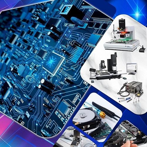 تعمیرات دستگاه کپی (آنالوگ و دیجیتال)