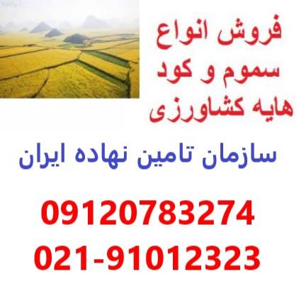 نمایندگی سم و کود و مرکز خرید و فروش سم و کود در مشهد