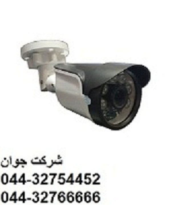 نصب و تعمیر دوربین های مداربسته در ارومیه