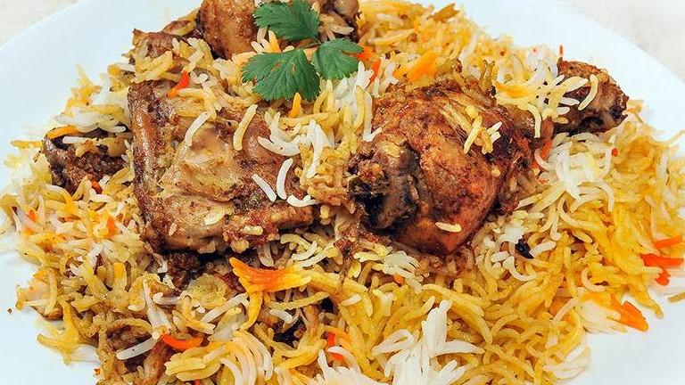 رستوران هندی چابهار کراچی دربار